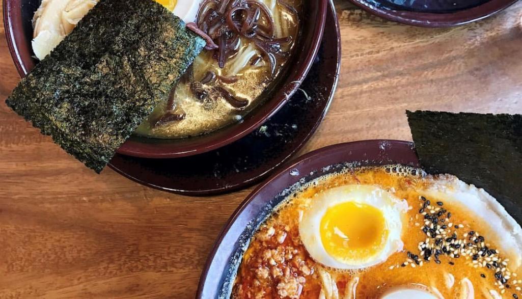 Fukuryu Ramen Bowls