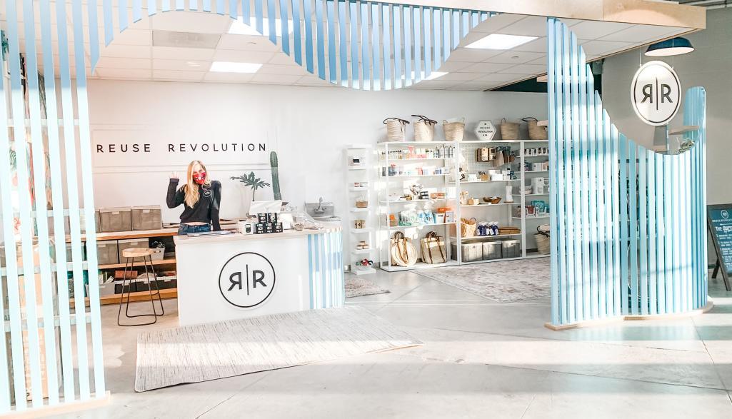Reuse Revolution