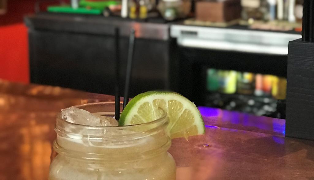 Local Cantina Margarita