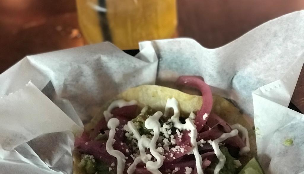 Local Cantina Taco