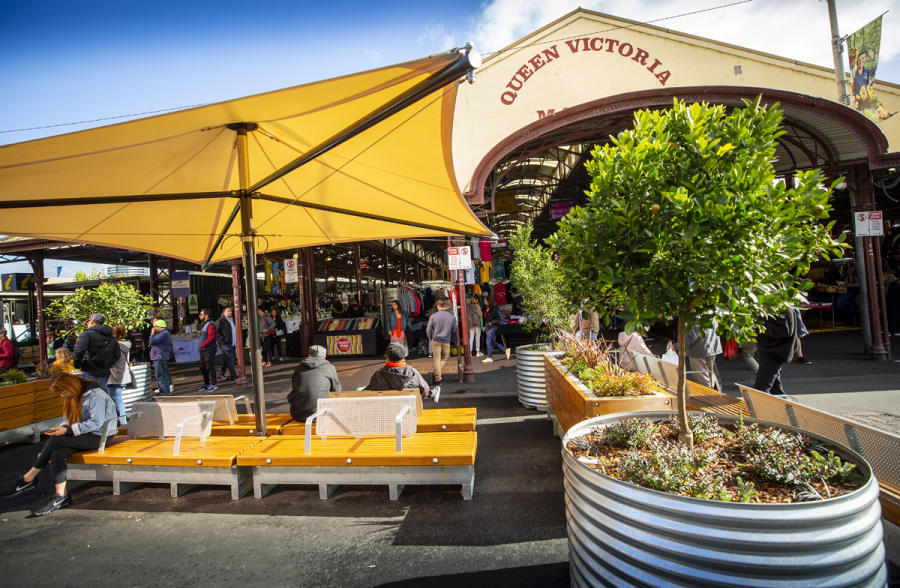 Queen Victoria Market to change trading hours for first time in 20 years