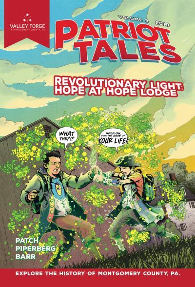 Patriot Tales Thumbnail image