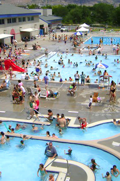 Best Water Parks for Families in Utah Valley - American Fork