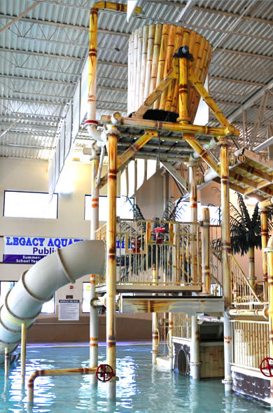 Best Water Parks for Families in Utah Valley - Lehi