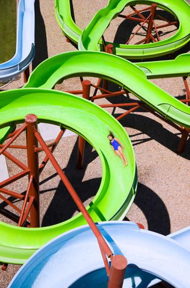 Best Water Parks for Families in Utah Valley - Seven Peaks