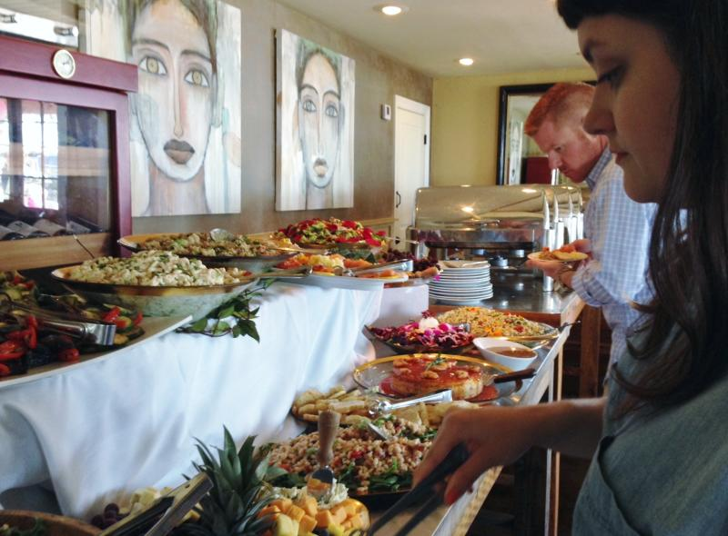 Culinary Scene