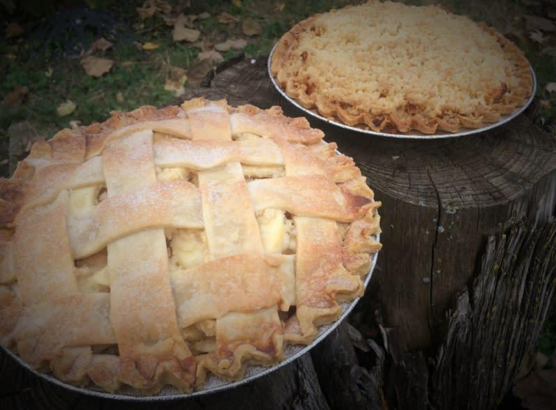 bub pie
