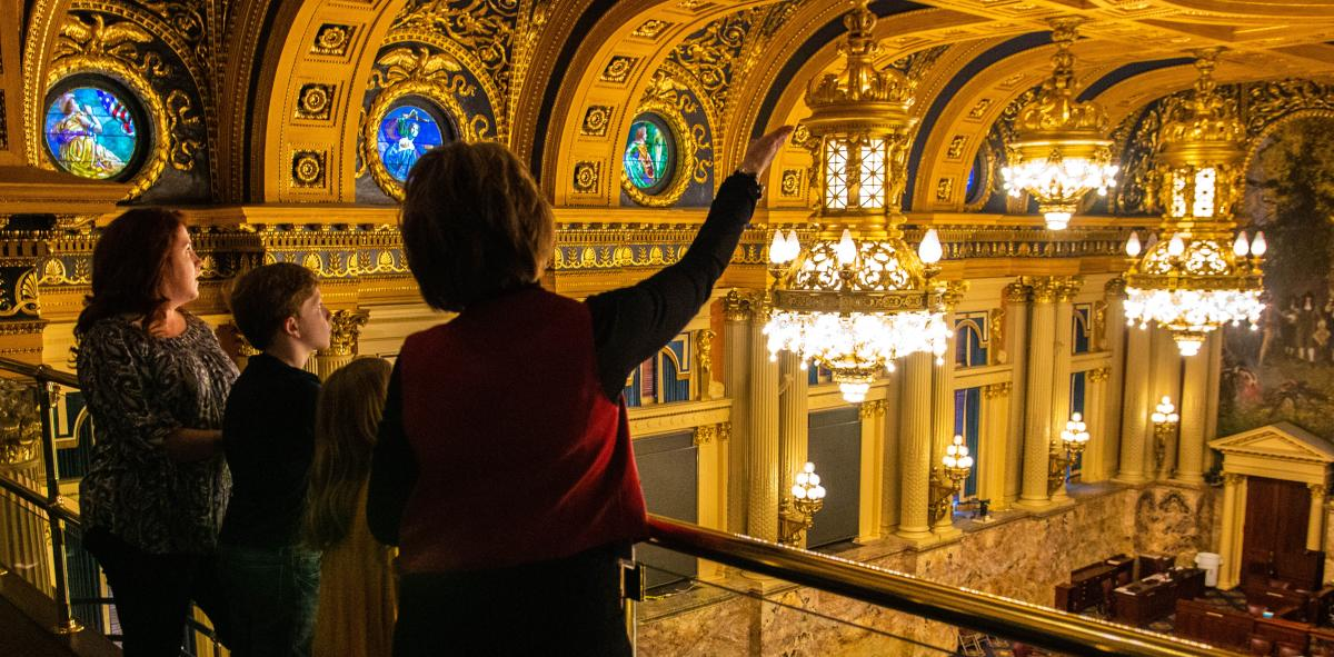 pa-state-capitol-tour-harrisburg