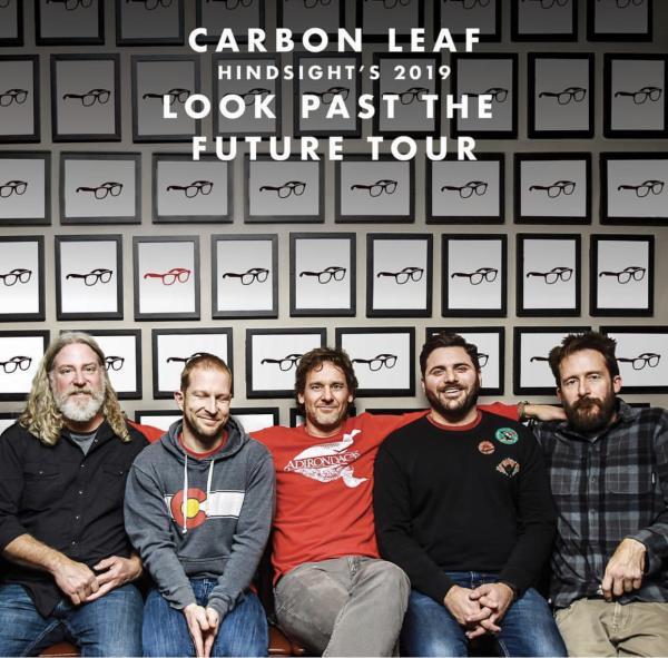 Elevation 27 Carbon Leaf