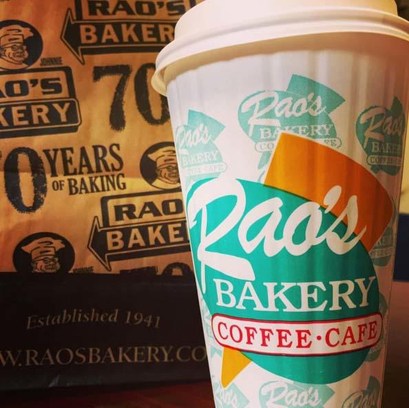 Rao's Coffee & Breakfast