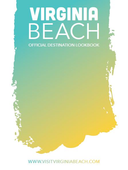 2018 Destination Lookbook