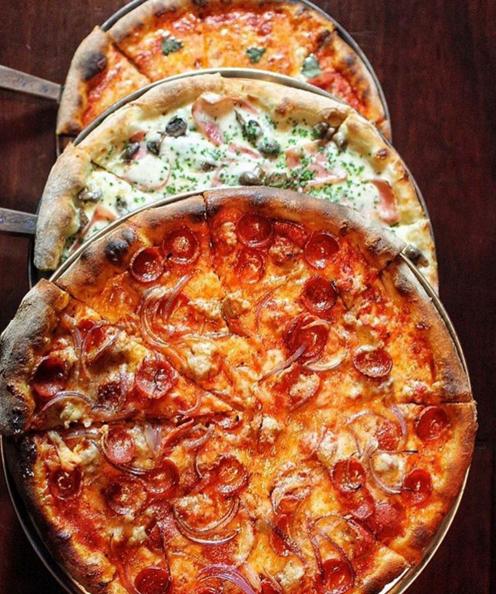 Nicoletta Pizzeria
