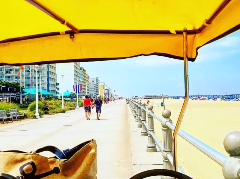8 Virginia Beach Landmarks You Won't Want to Miss