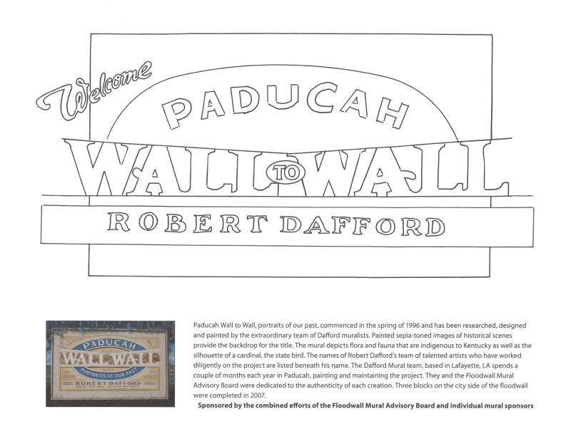 Paducah Wall to Wall Title