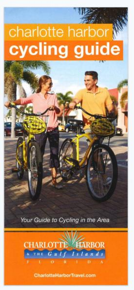 Charlotte Harbor Cycling Guide
