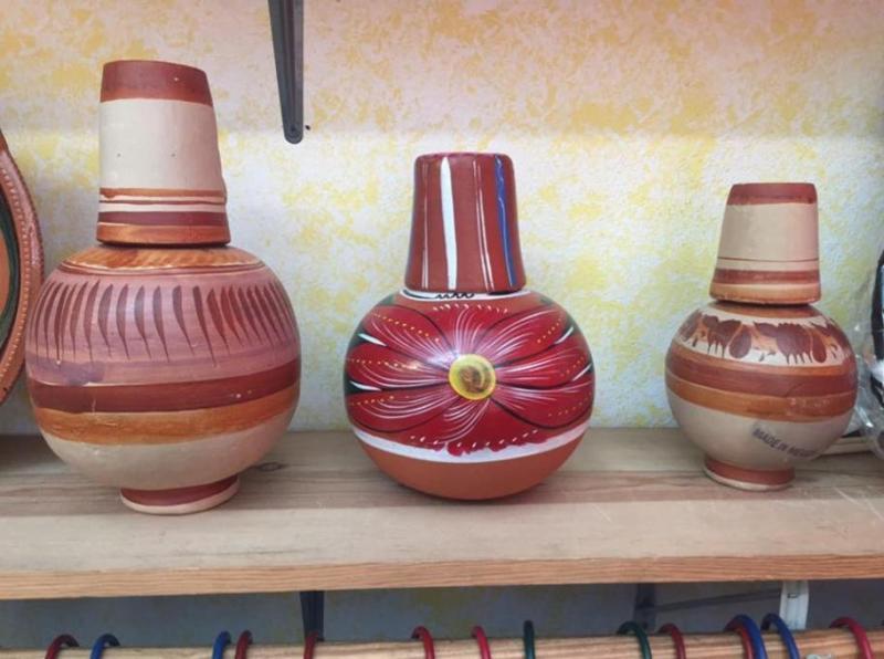 Regal Arte Fruitvale Pottery