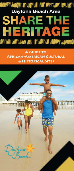 Share The Heritage Brochure Cover 2017