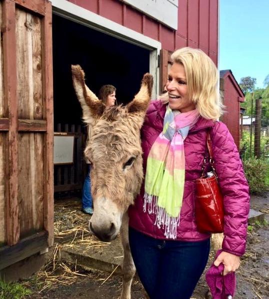 Connolly Ranch Instagram Angela Jackson