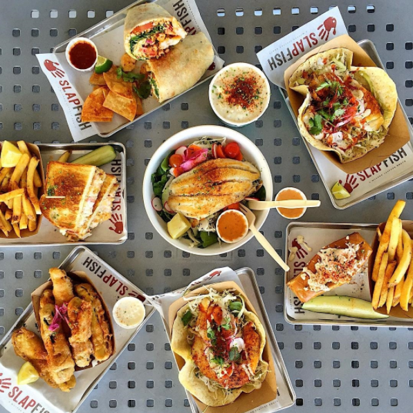 Best Seafood Restaurants In Huntington