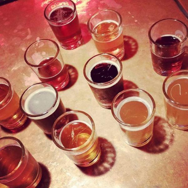 Northwood Brew Pub Osseo