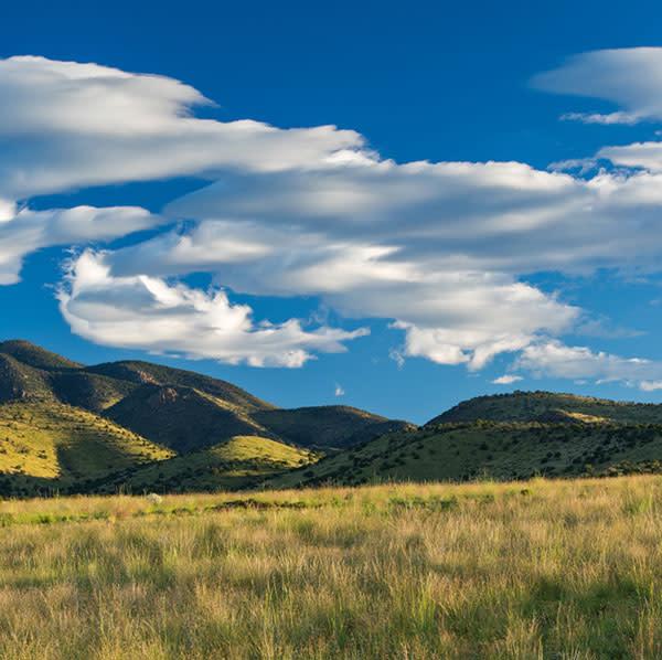Highland Springs Ranch Sweeping Landscape