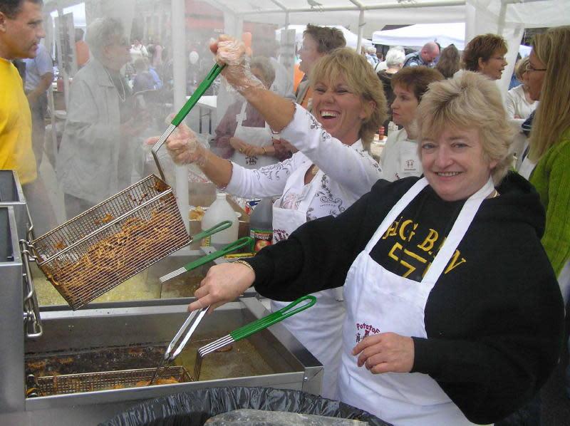 Ebensburg Potato Fest