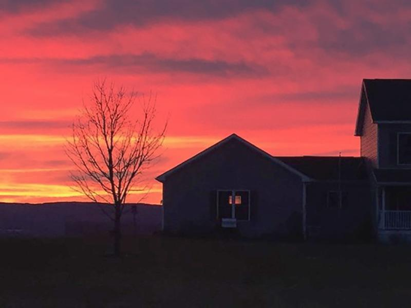 laurie-adams-gorham-sunset