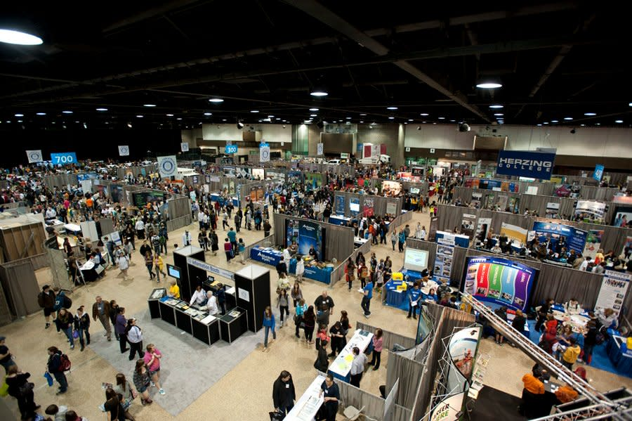 Rotary Career Symposium_RBC Convention Centre