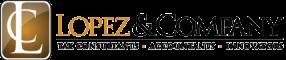 Lopez & Company Logo
