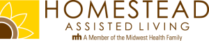 Homestead Assisted Living Logo