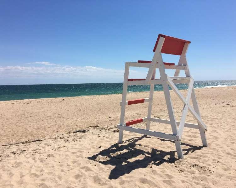 East State Beach/Ninigret Conservation Area