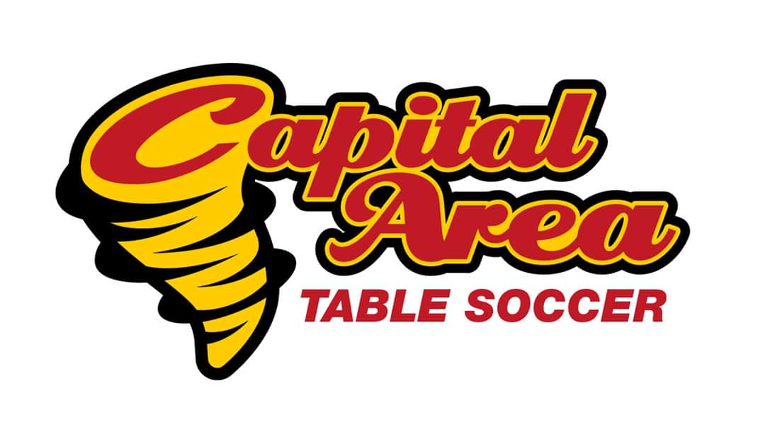 Capital Area Table Soccer logo