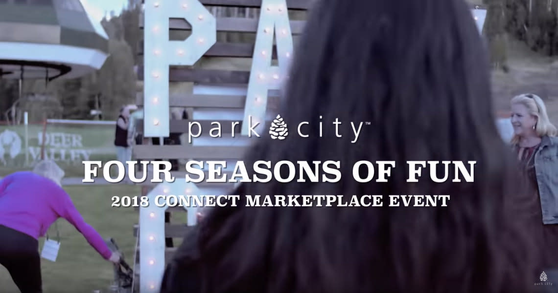 Four Season of Fun  Connect Marketplace Event