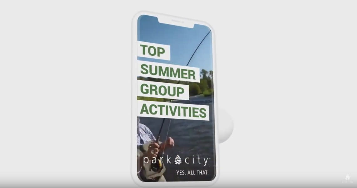 Top Summer Group Activities in Park City