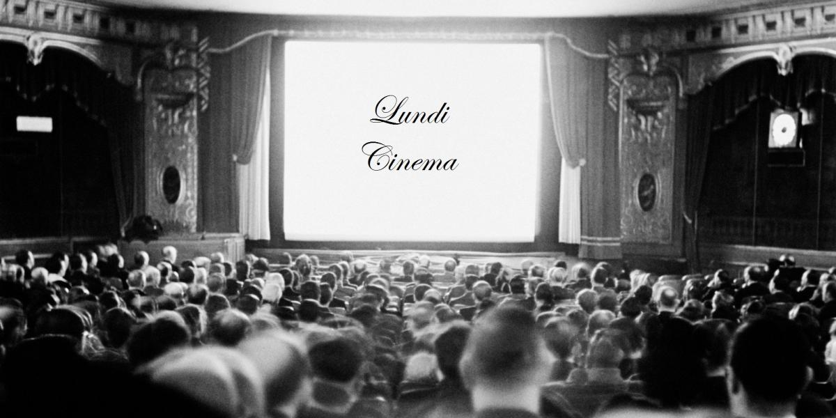 Cine Club Lundi Movie