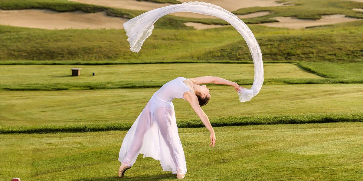 Purgatory Ballet