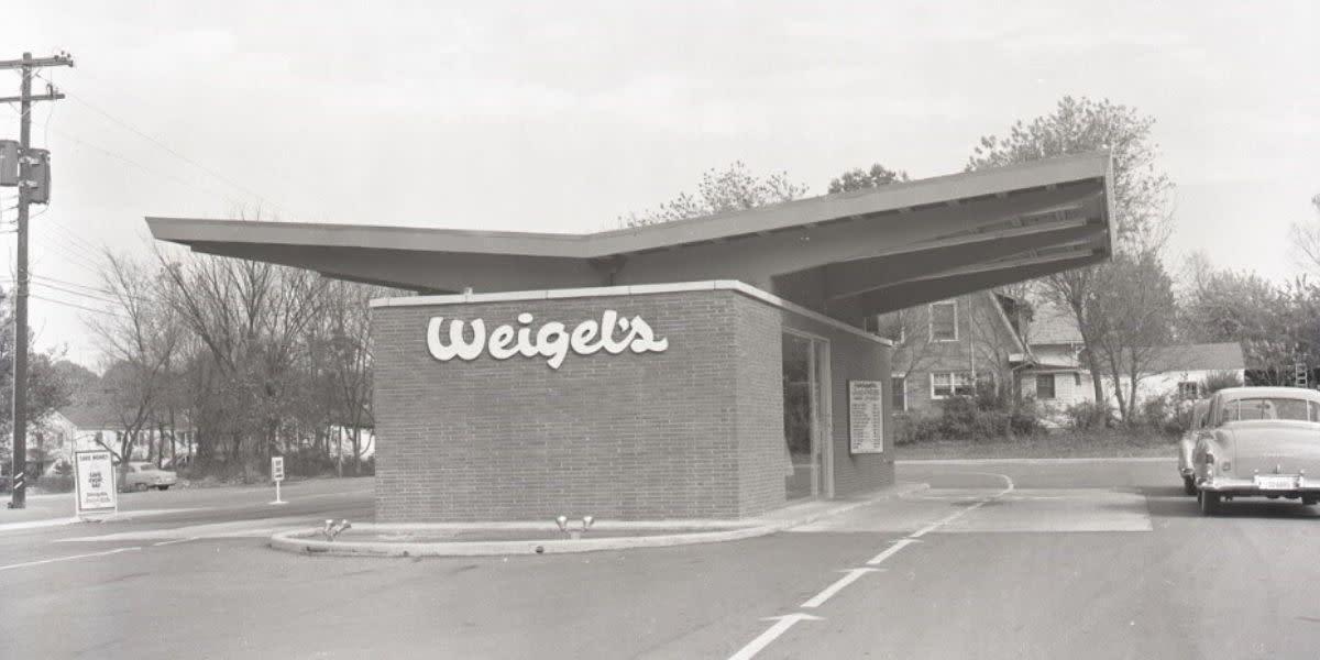 Weigel's