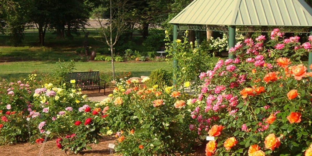 Knoxville Botanical Garden and Arboretum