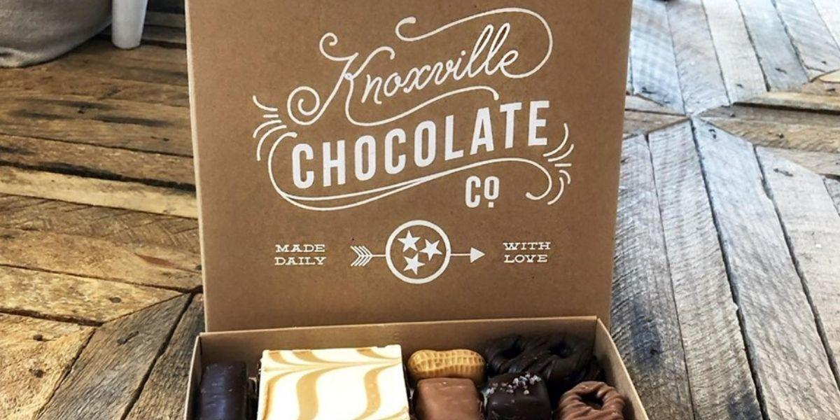 Knoxville Chocolate