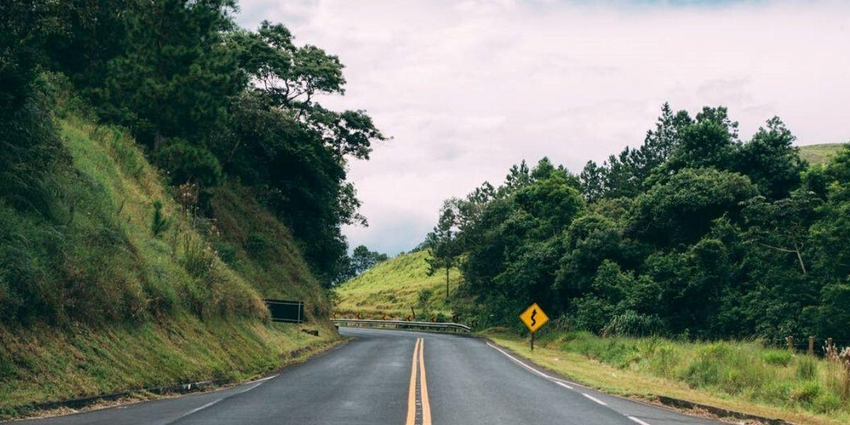 Hit the open road and explore hidden treasures just outside of Knoxville TN