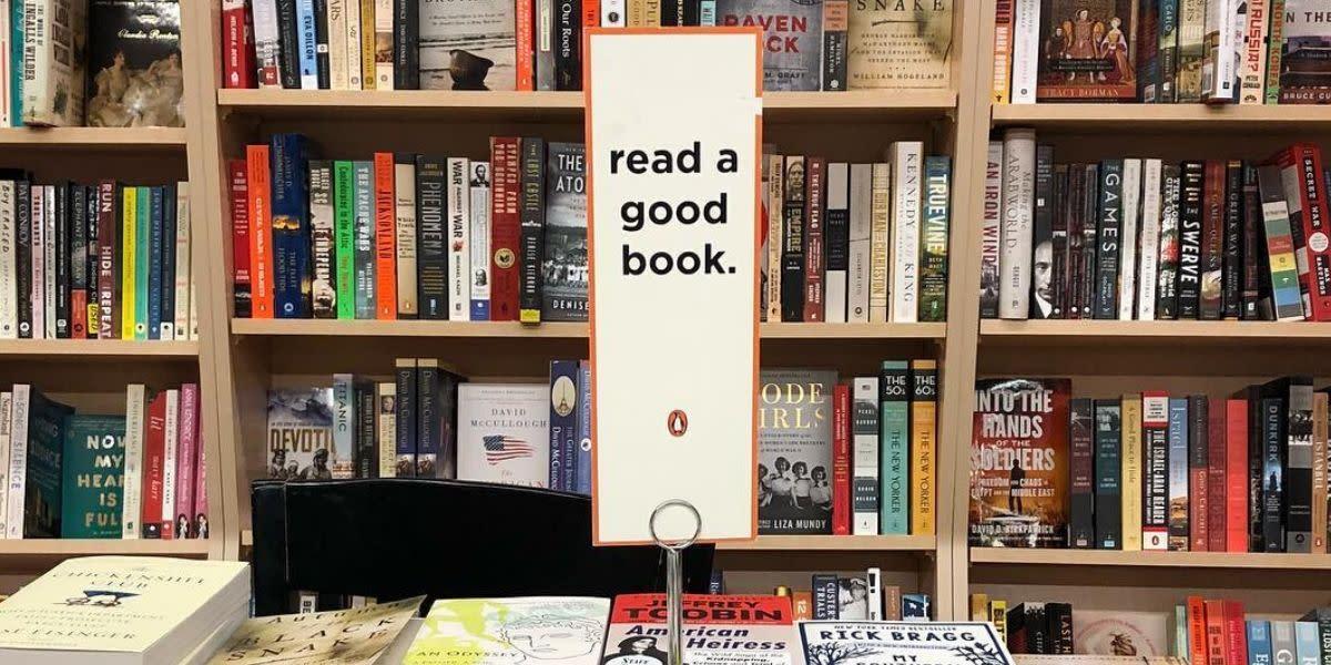 Union Ave Books