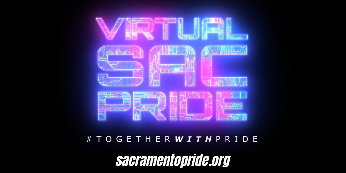 Sac Pride Virtual
