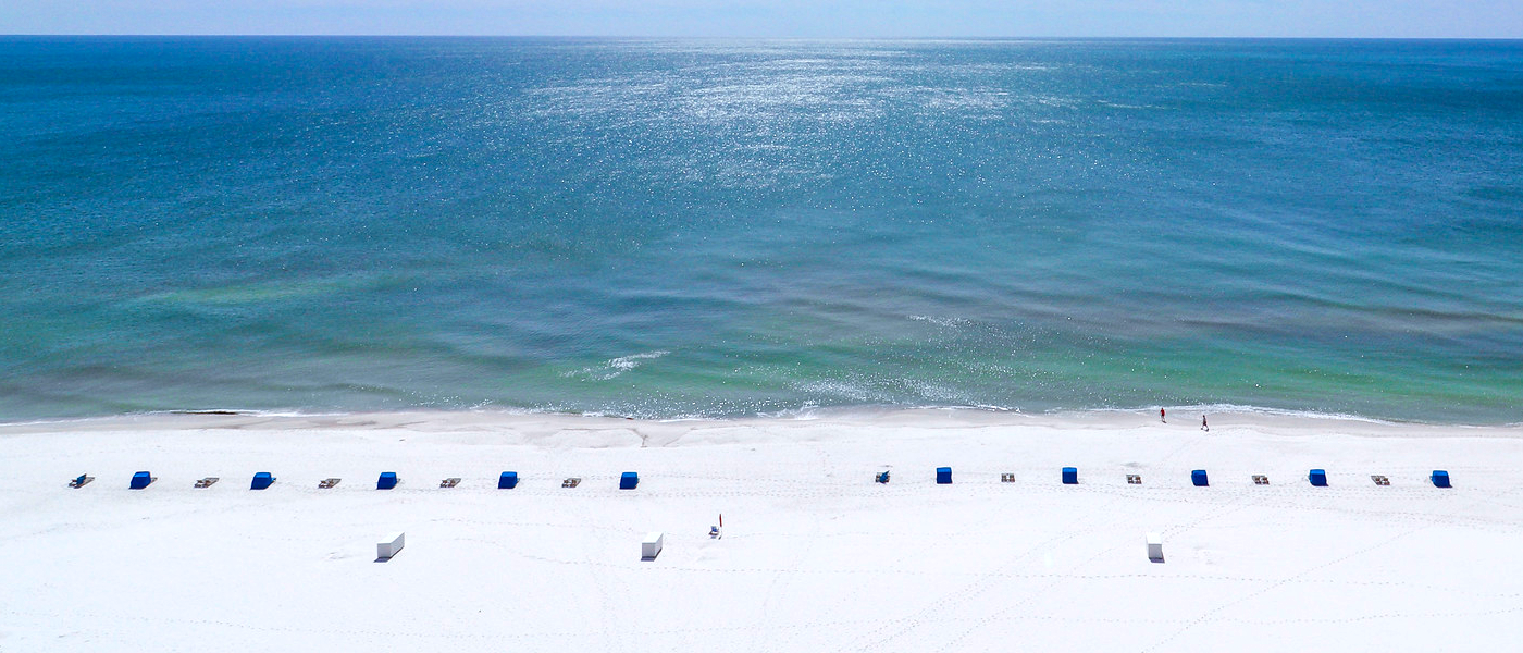 Check Out Our Beach Cams