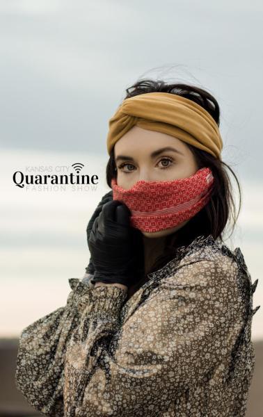 KC Quarantine Fashion Show