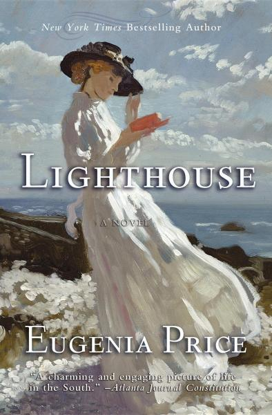 Lighthouses Book Cover
