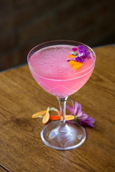 Cocktail Blog - JW Marriott Desert Ridge