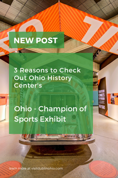 Ohio Champion of Sports Exhibit