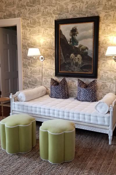 The Della Belle Jardin Suite