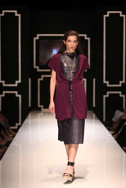 Romey Roe Dress