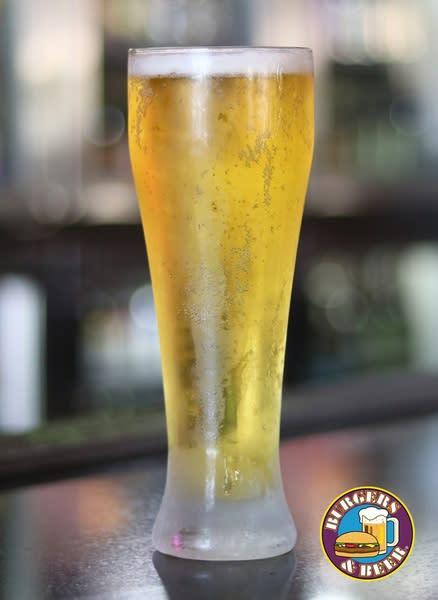 Burgers & Beer Beer Pic